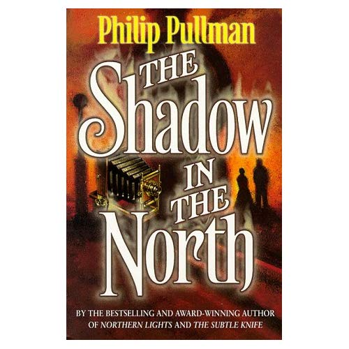 THE SHADOW IN THE NORTH 2