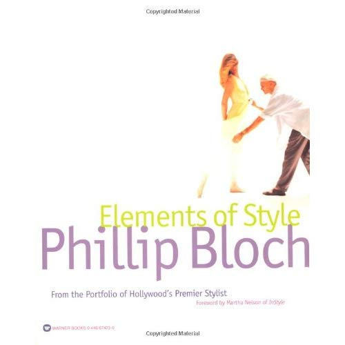 ELEMENTS OF STYLE /ANGLAIS