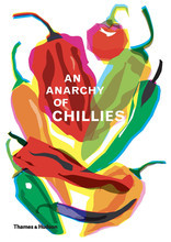 AN ANARCHY OF CHILLIES /ANGLAIS