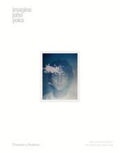 JOHN LENNON/YOKO ONO IMAGINE /ANGLAIS