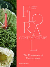 FLORAL CONTEMPORARY (COMPACT ED) /ANGLAIS
