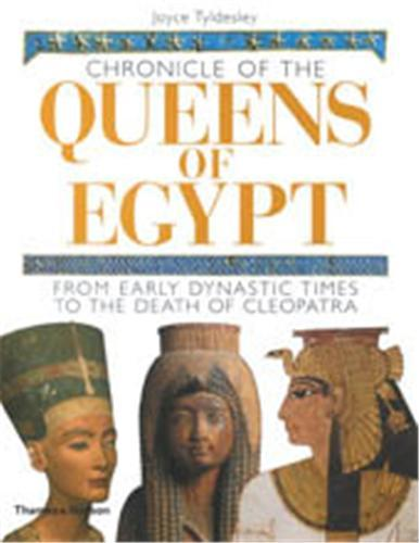 CHRONICLE OF THE QUEENS OF EGYPT /ANGLAIS