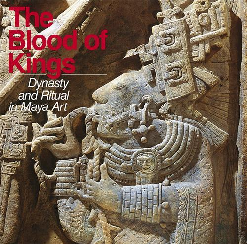 THE BLOOD OF KINGS /ANGLAIS
