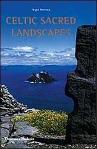 CELTIC SACRED LANDSCAPES-(PAPERBACK) /ANGLAIS