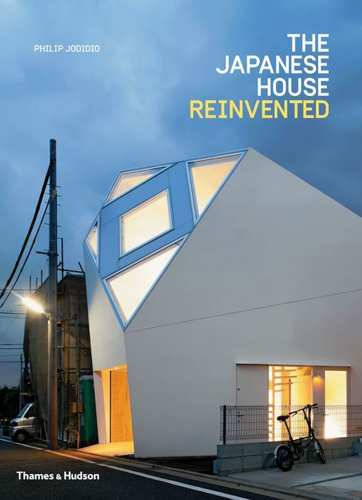 THE JAPANESE HOUSE REINVENTED (PAPERBACK) /ANGLAIS