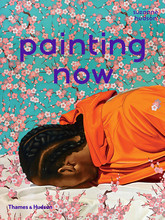 PAINTING NOW (PAPERBACK) /ANGLAIS