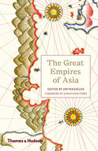 THE GREAT EMPIRES OF ASIA (PAPERBACK) /ANGLAIS