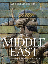 THE MIDDLE EAST (PAPERBACK) /ANGLAIS