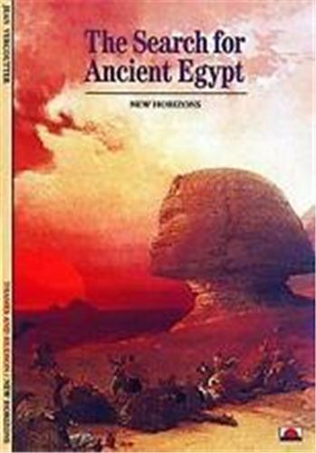SEARCH FOR ANCIENT EGYPT (NEW HORIZONS) /ANGLAIS