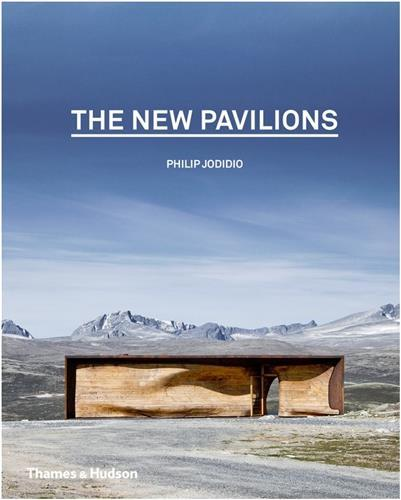 THE NEW PAVILIONS /ANGLAIS