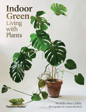INDOOR GREEN (PAPERBACK) /ANGLAIS