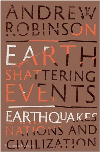 EARTH-SHATTERING EVENTS /ANGLAIS