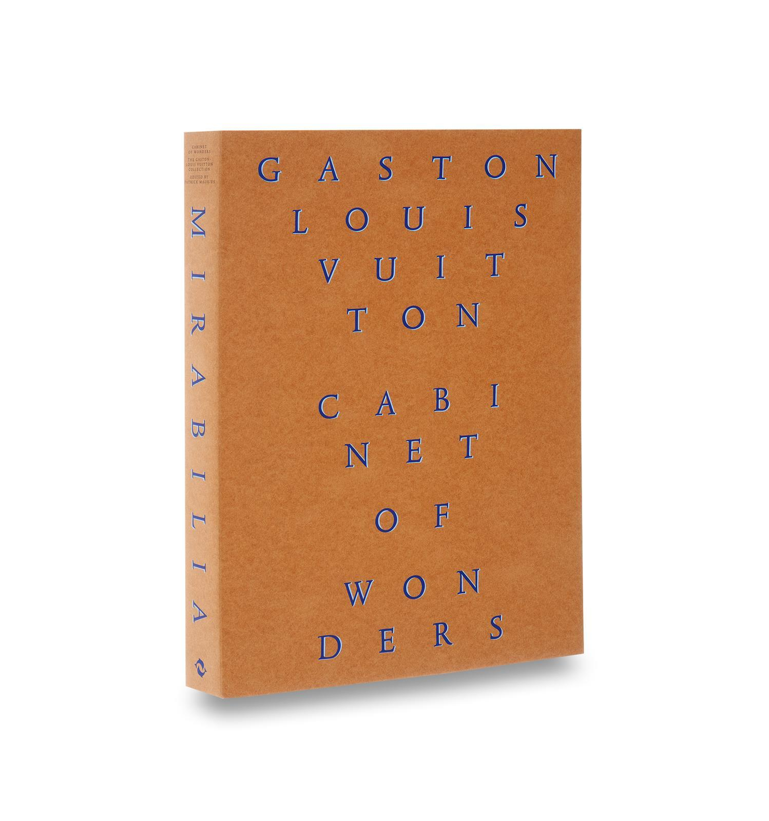 CABINET OF WONDERS: THE GASTON-LOUIS VUITTON COLLECTION /ANGLAIS