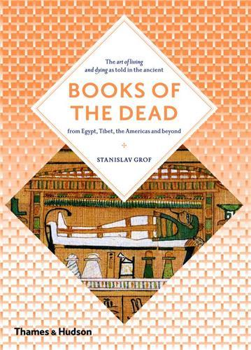 BOOKS OF THE DEAD (ART AND IMAGINATION) /ANGLAIS