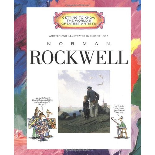 ROCKWELL NORMAN
