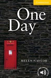 ONE DAY LEVEL 2 CAMBRIDGE ENGLISH READERS