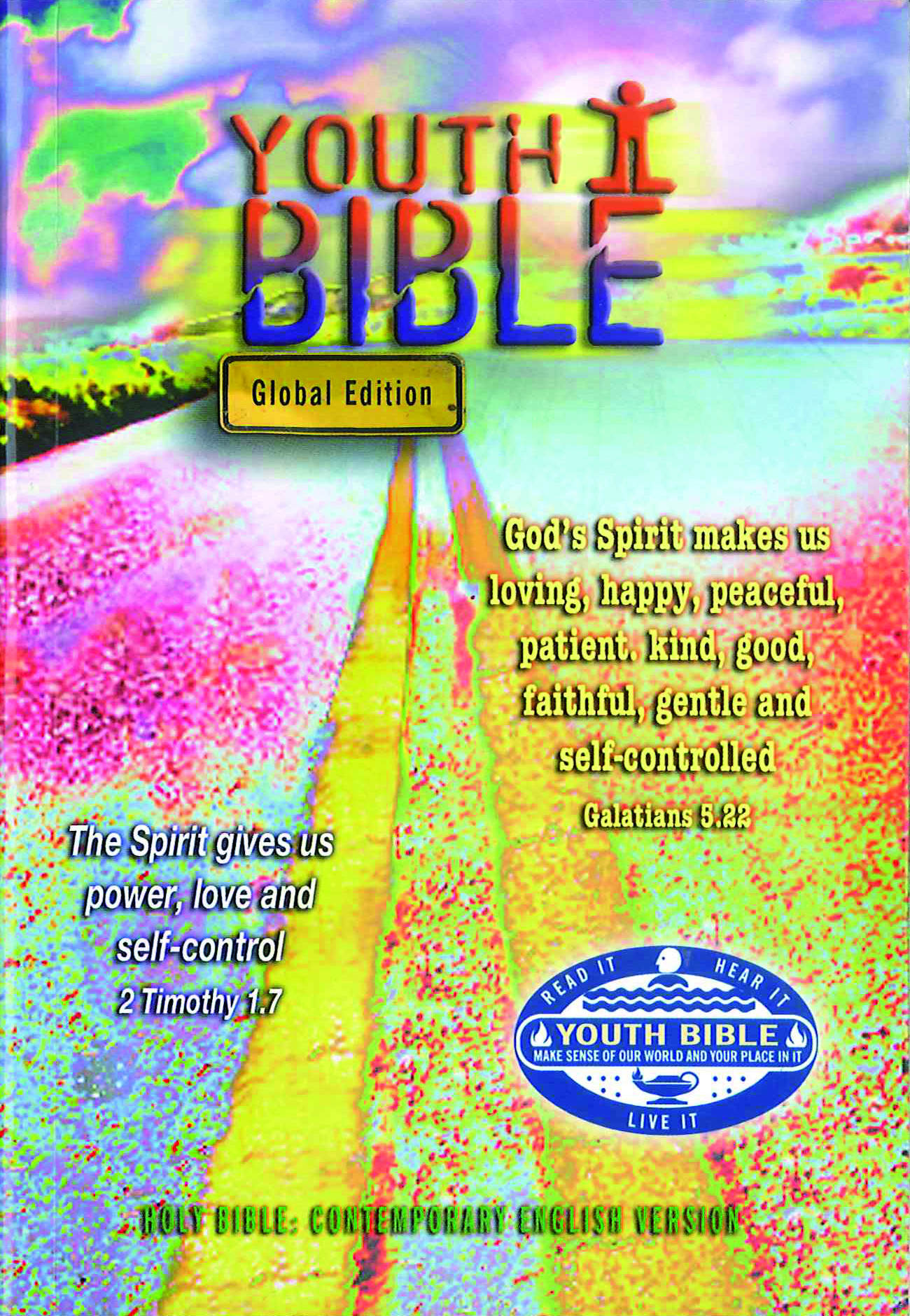 YOUTH BIBLE / GLOBAL EDITION