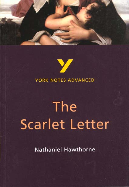 SCARLETT LETTER (THE)