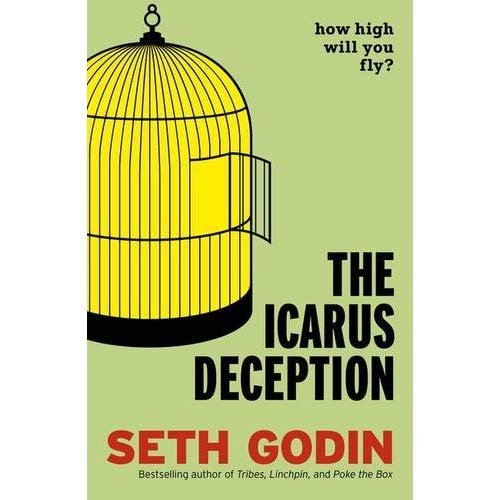 ICARUS DECEPTION, THE