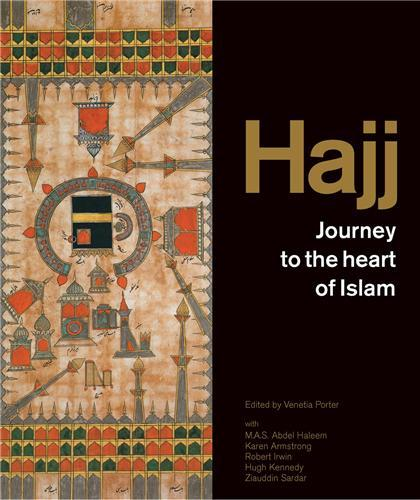 HAJJ - JOURNEY TO THE HEART OF ISLAM (PAPERBACK) /ANGLAIS