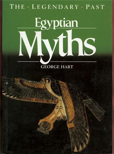 EGYPTIAN MYTHS /ANGLAIS