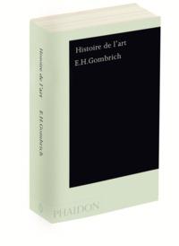 HISTOIRE DE L'ART FORMAT DE POCHE