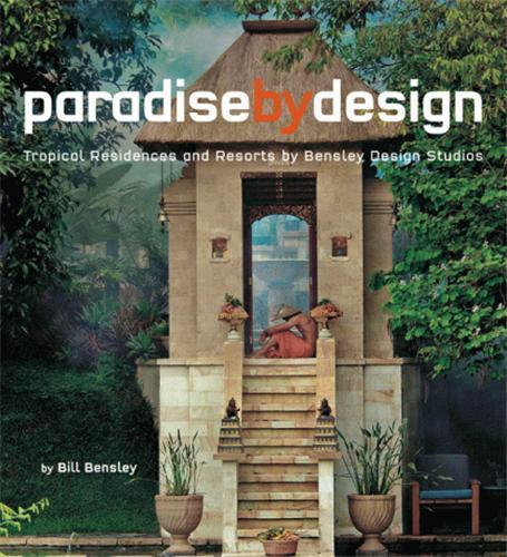 PARADISE BY DESIGN /ANGLAIS