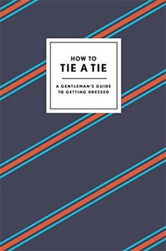 HOW TO TIE A TIE /ANGLAIS