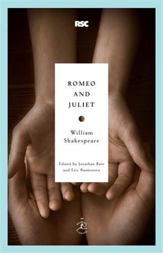 WILLIAM SHAKESPEARE ROMEO AND JULIET /ANGLAIS