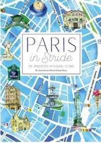 PARIS IN STRIDE /ANGLAIS