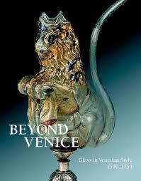 BEYOND VENICE GLASS IN VENETIAN /ANGLAIS