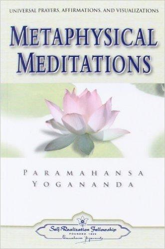 METAPHYSICAL MEDITATIONS (ENGLISH)
