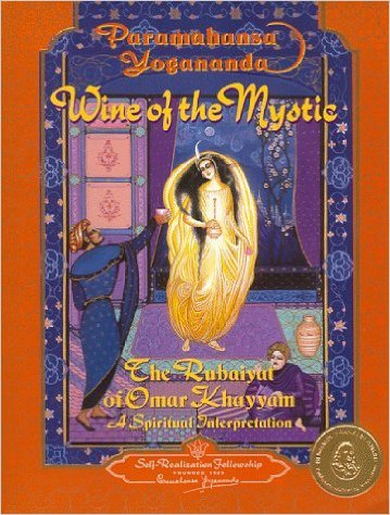 WINE OF THE MYSTIC (ENGLISH)