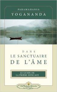 DANS LE SANCTUAIRE DE L'AME