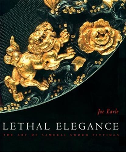 LETHAL ELEGANCE SAMURAI SWORD (PAPERBACK) /ANGLAIS