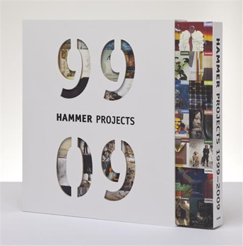 HAMMER PROJECTS 1999-2009 /ANGLAIS