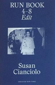 SUSAN CIANCIOLO RUN BOOK 4 - 8 (GREATER NEW YORK) /ANGLAIS