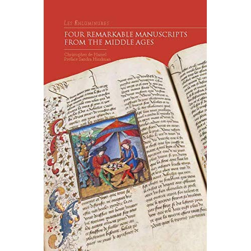 LES ENLUMINURES - FOUR REMARKABLE MANUSCRIPTS FROM THE MIDDLE AGES