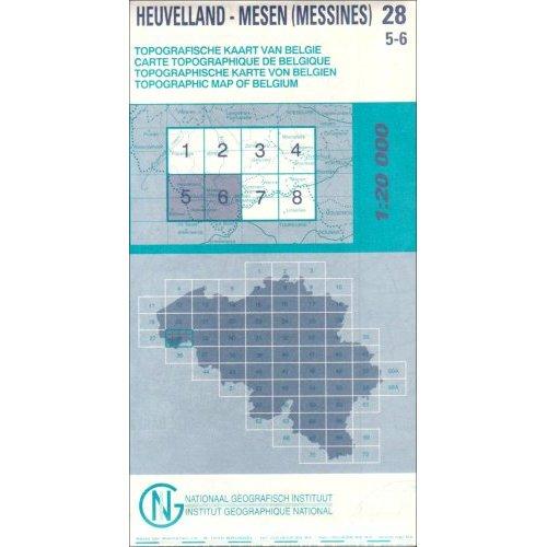 **HEUVELLAND-MESEN