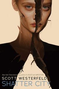 Feels (Impostors, Book 2)