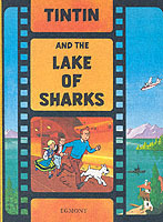 LAC AUX REQUINS (EGMONT ANGLAIS) - TINTIN AND THE LAKE OF SHARKS