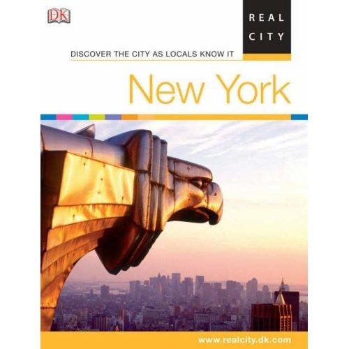 NEW YORK CITY REAL CITY
