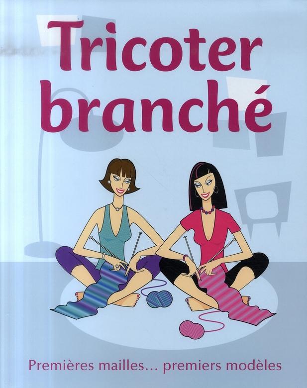 TRICOTER BRANCHE