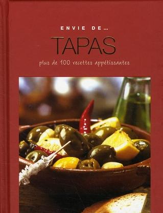 ENVIE DE TAPAS