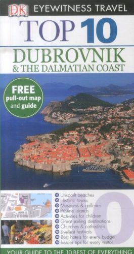 **DUBROVNIK & THE DALMATIAN COAST