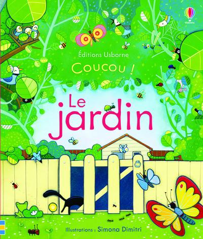 COUCOU ! - LE JARDIN
