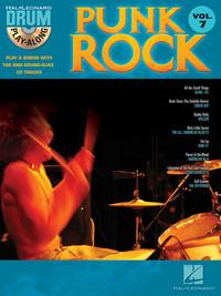PUNK ROCK BATTERIE +CD