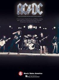 AC/DC GUITARE