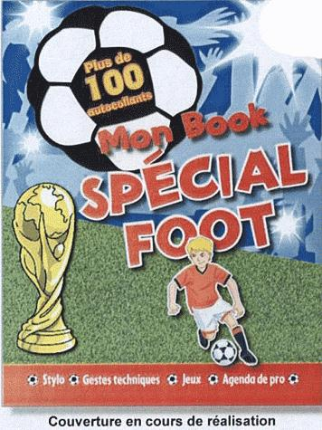 BOOK SPECIAL FOOT (MON)