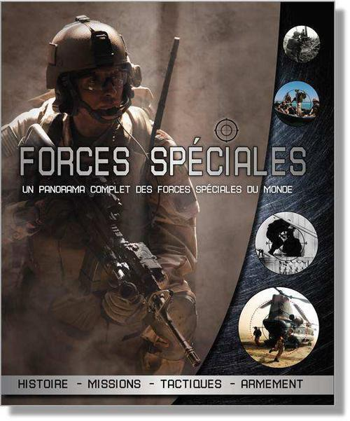 FORCES SPECIALES